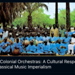 Anti-Colonial Orchestras research project